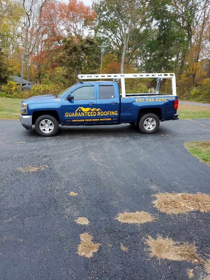 Coventry, CT - Roof estimate