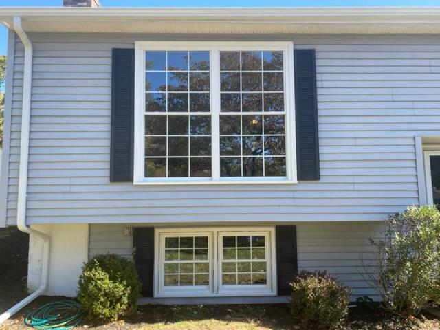 Canterbury, CT - New windows in Canterbury