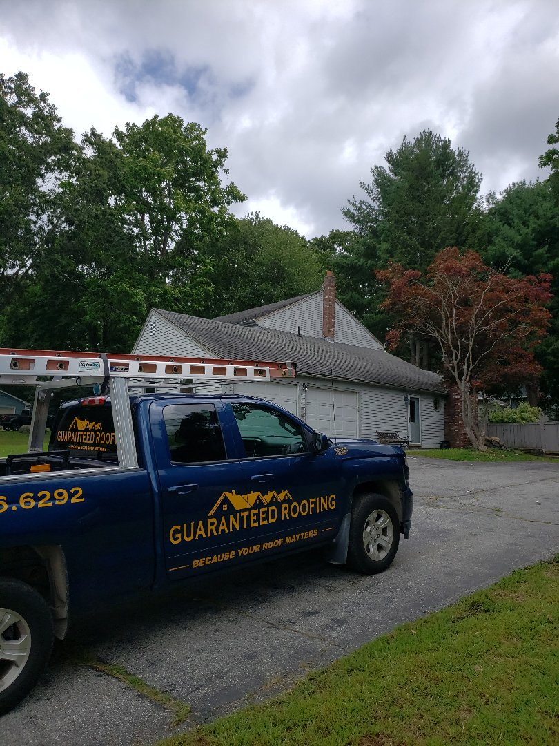 Killingly, CT - Roofing