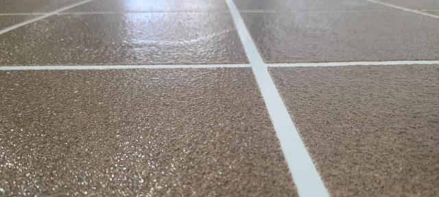 Eaton, OH - Brant and his crew were fantastic! American Dynamic Coatings laid down an epoxy tile flooring in my kitchen and laundry room! I could not be more pleased with their work and service! They are one of the most trustworthy companies I have had the please of doing business with! Thank you, gentlemen, for a fantastic new floor!