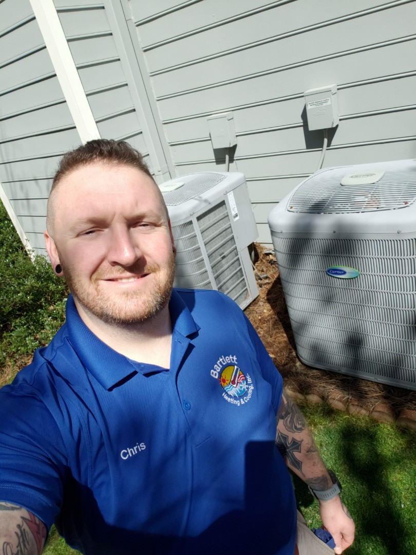 Roswell, GA - Providing no cooling AC repair and preventative maintenance