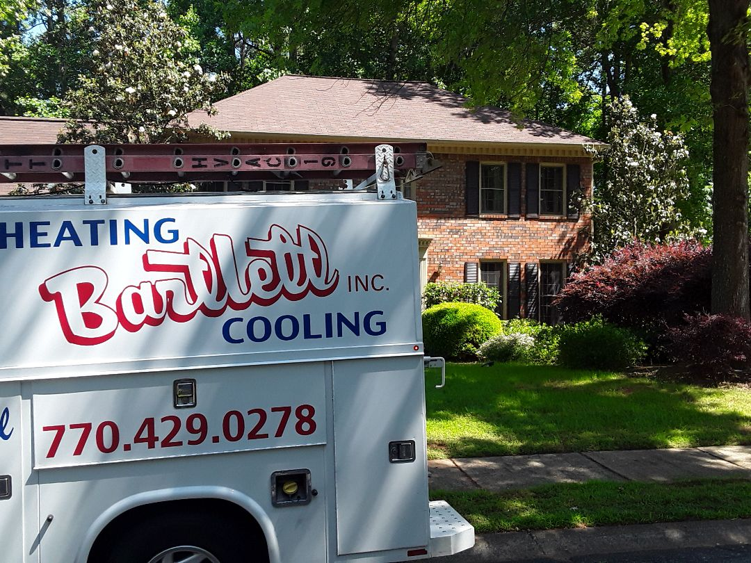 Mableton, GA - Ac maintenance and service