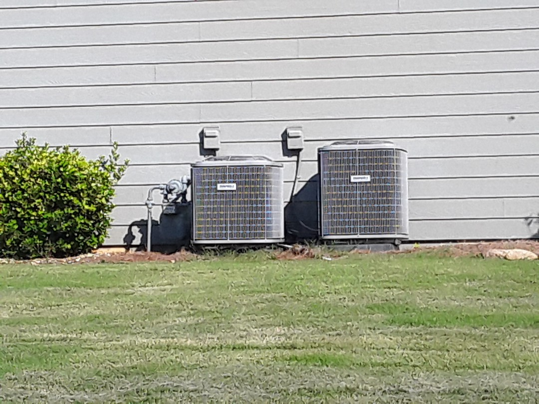 Acworth, GA - Performed AC Maintenance on 2 TempStar Condensing Units.  Acworth
