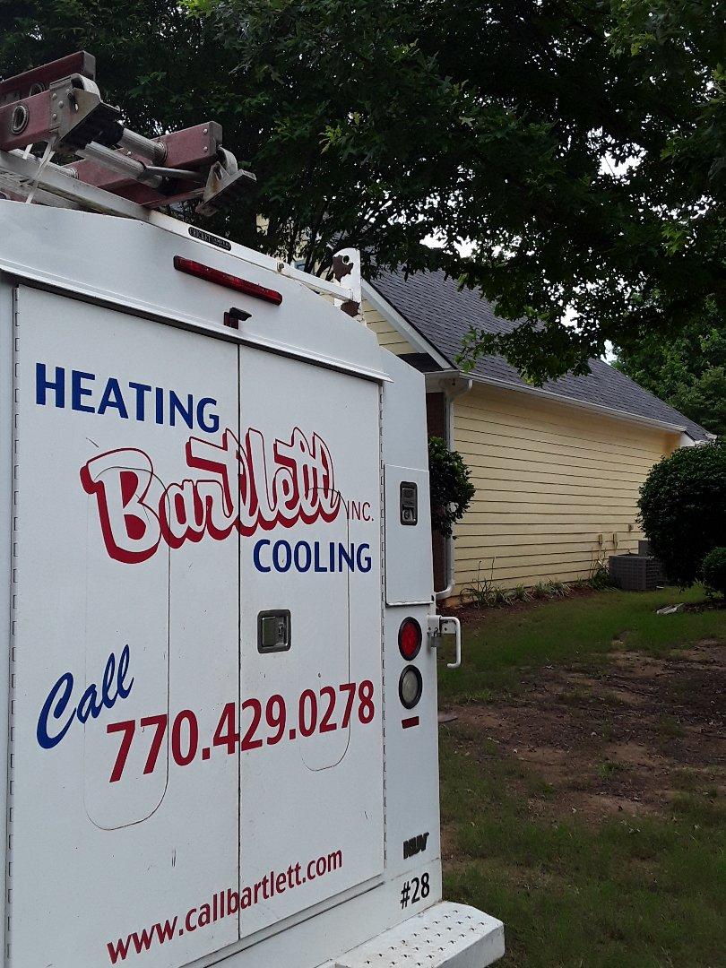 Mableton, GA - Ac maintenance