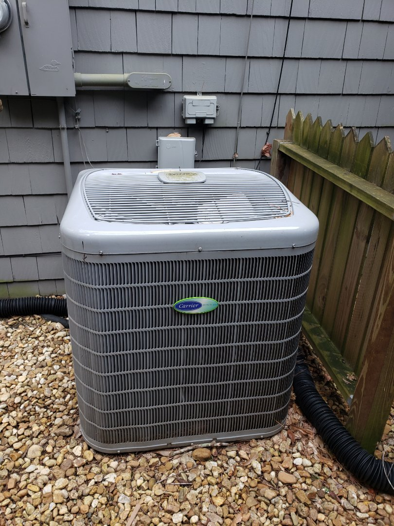 Sandy Springs, GA - Providing no cooling AC repair and preventative maintenance