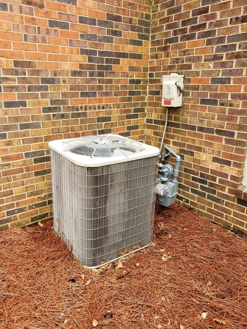 Acworth, GA - Providing no cooling AC repair and preventative maintenance