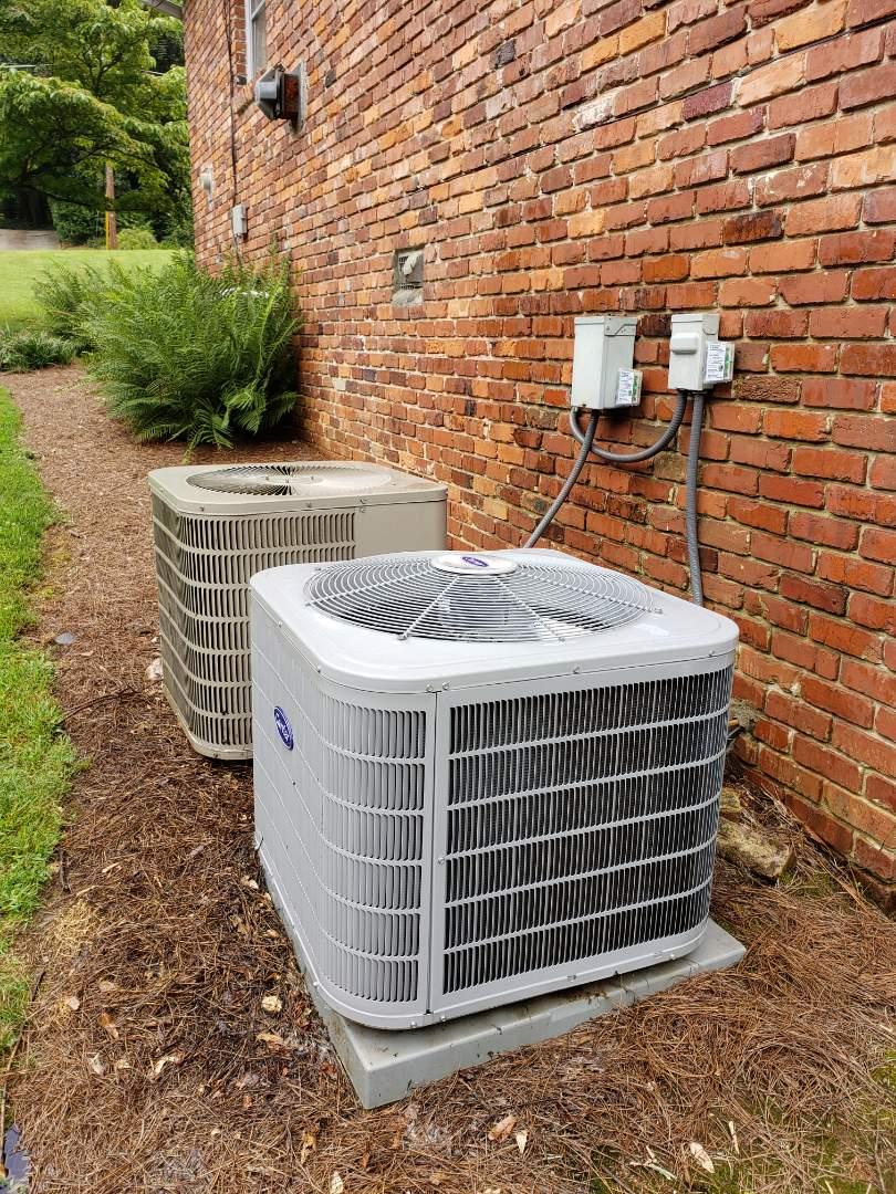Sandy Springs, GA - Providing no cooling AC repair and preventative maintenance