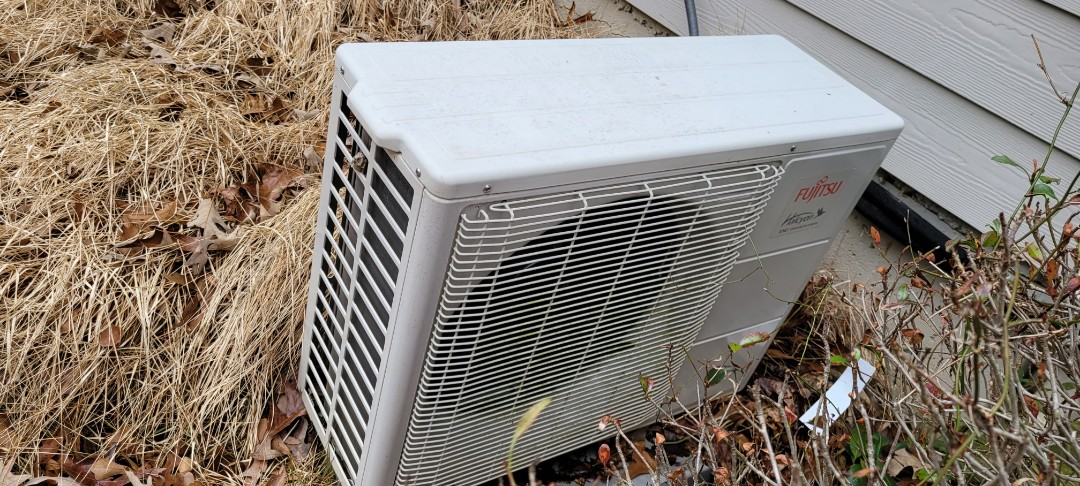 Performed Heat Maintenance on 2Carrier Furnaces and Mini Split systems.kennesaw