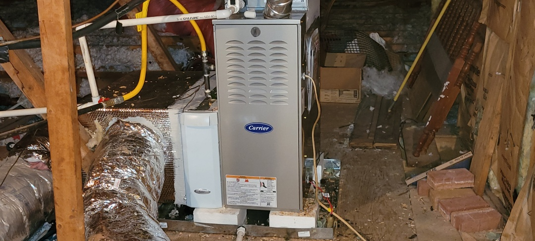 Smyrna, GA - No Heat. Upon arrival check furnace and found issue. Made repairs and restored heating operation.  Smurna