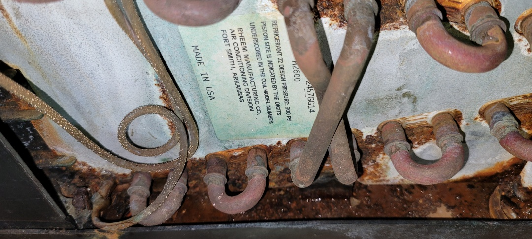 Acworth, GA - No Cooling.  Check system out. Found issue. No repairs done. Estimate.  Acworth