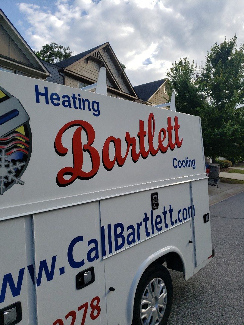 Marietta, GA - Air conditioning maintenance & repair