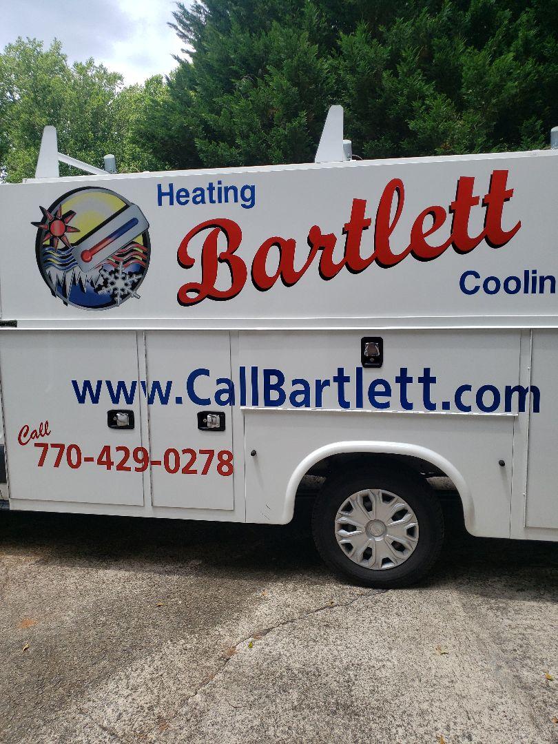 Marietta, GA - Air conditioning service