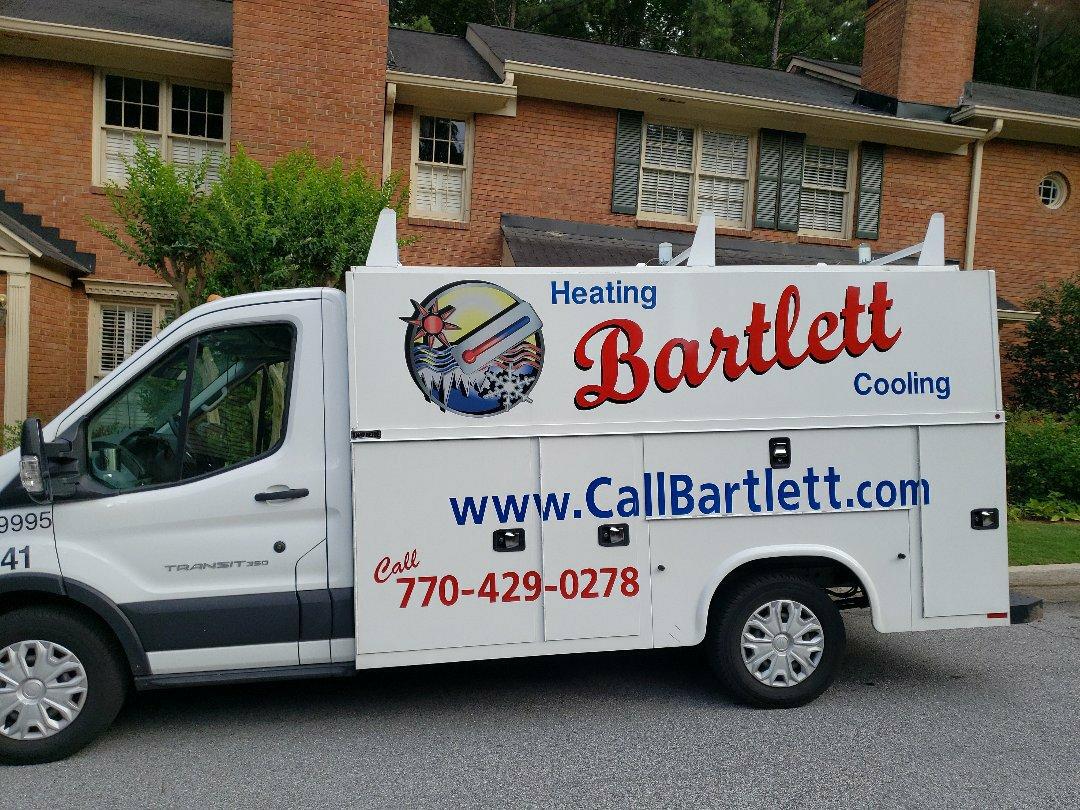Marietta, GA - AC Repair & Service