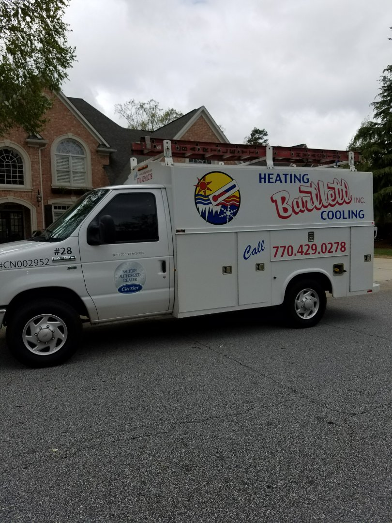 Sandy Springs, GA - Ac repair