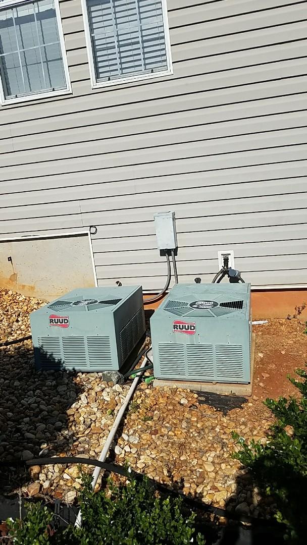Powder Springs, GA - Ac repair