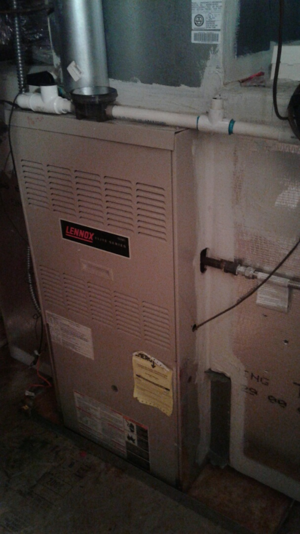 Dunwoody, GA - Gas Furnace tune up maintenance