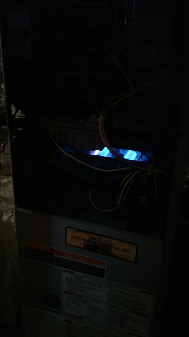Roswell, GA - Furnace repair in Roswell