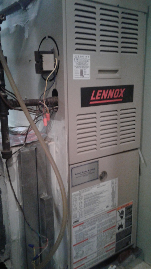 Sandy Springs, GA - Three system heating inspection in Atlanta ga