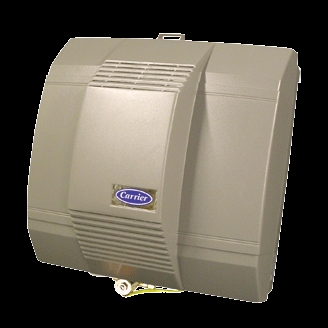 Roswell, GA - Providing no heat furnace service and preventative maintenance on Carrier equipment