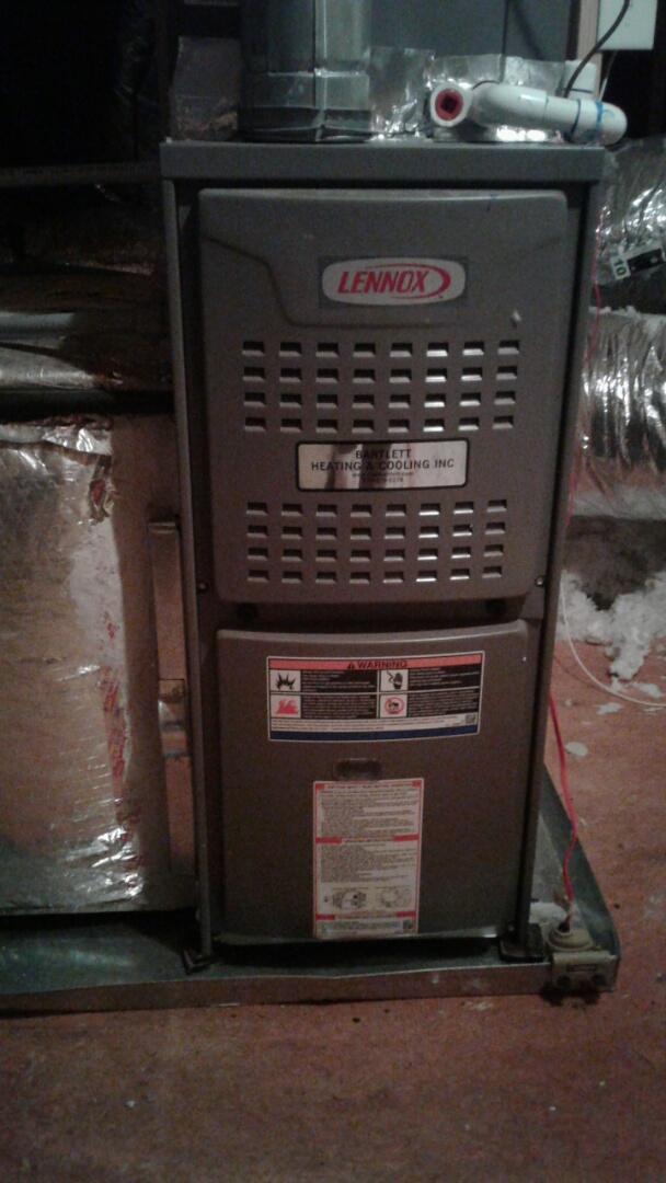 Sandy Springs, GA - Furnace repair in Atlanta