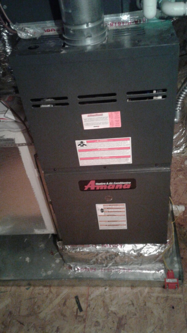 Acworth, GA - Amana furnace repair in Acworth
