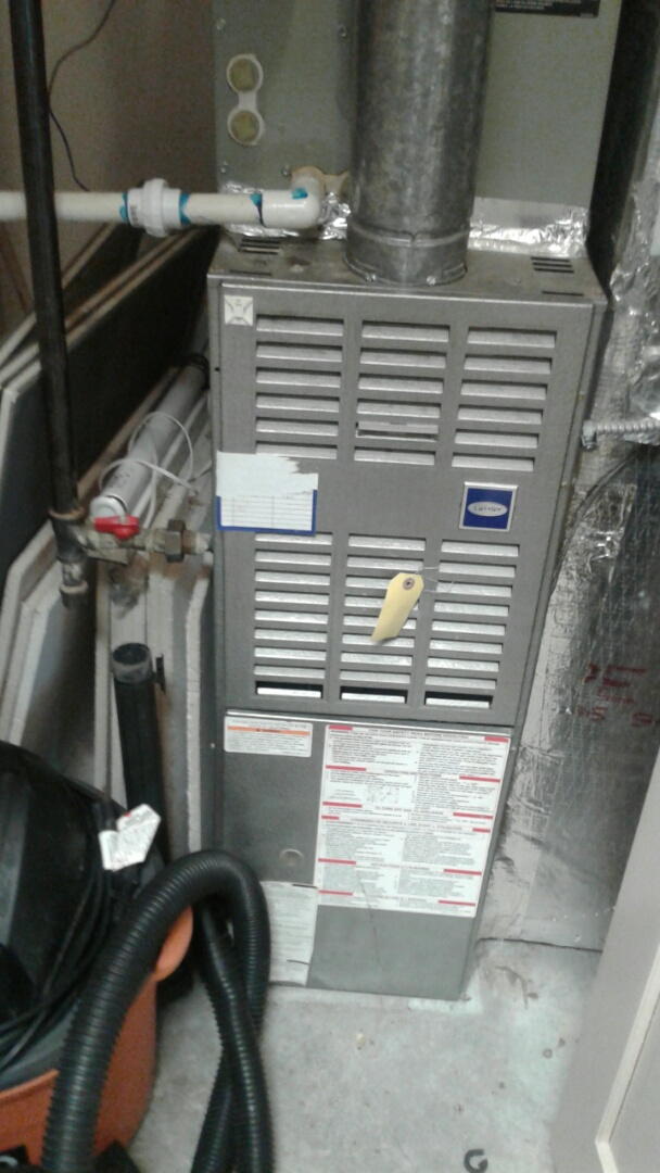 Dunwoody, GA - Furnace repair in Dunwoody