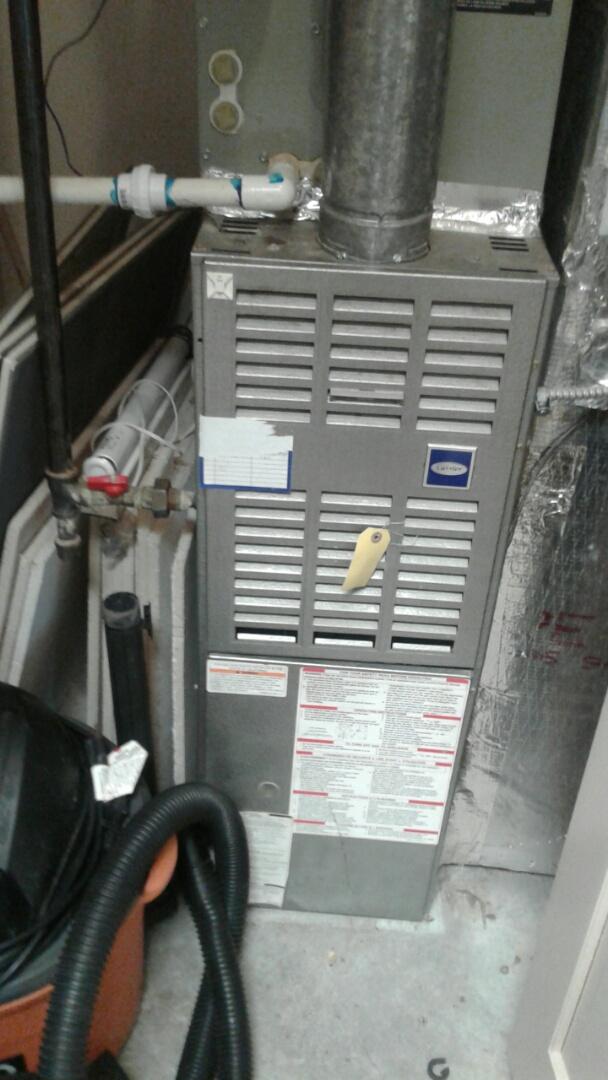 Dunwoody, GA - Furnace repair in Dunwoody