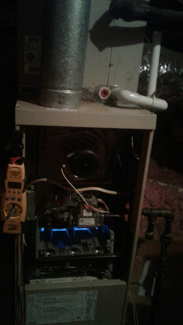 Acworth, GA - Furnace repair in Acworth