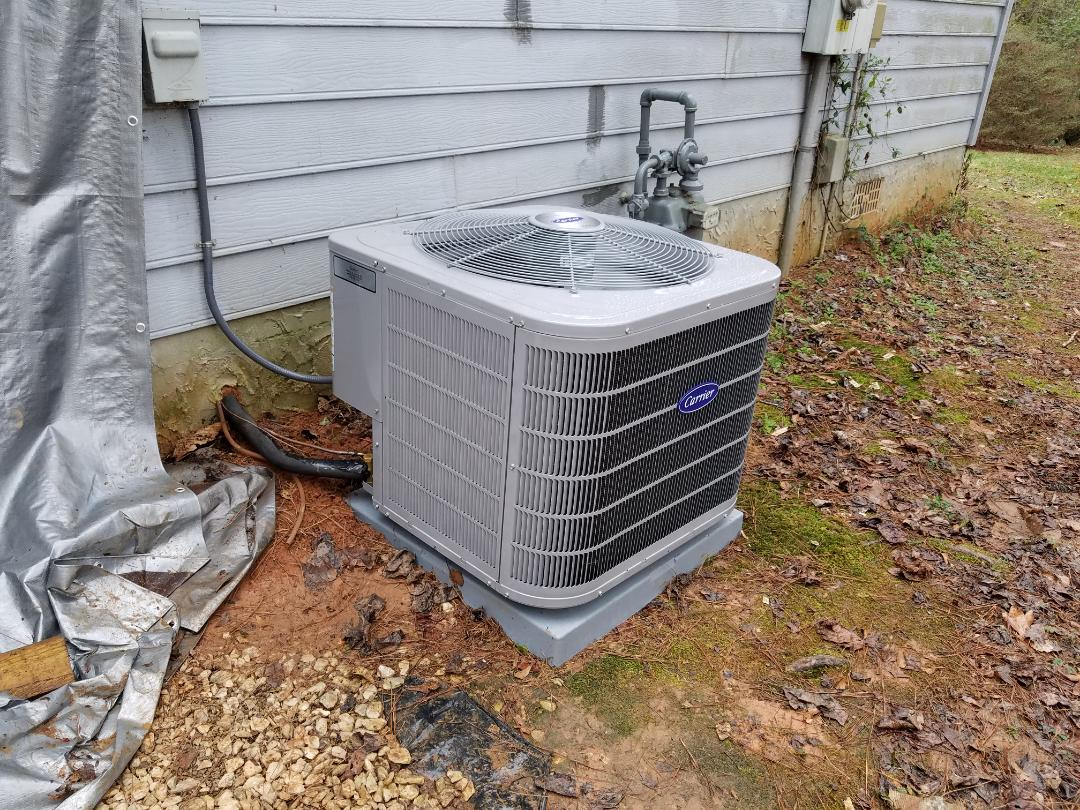Marietta, GA - Doing recommended work Replaced Cooling system only. Marietta