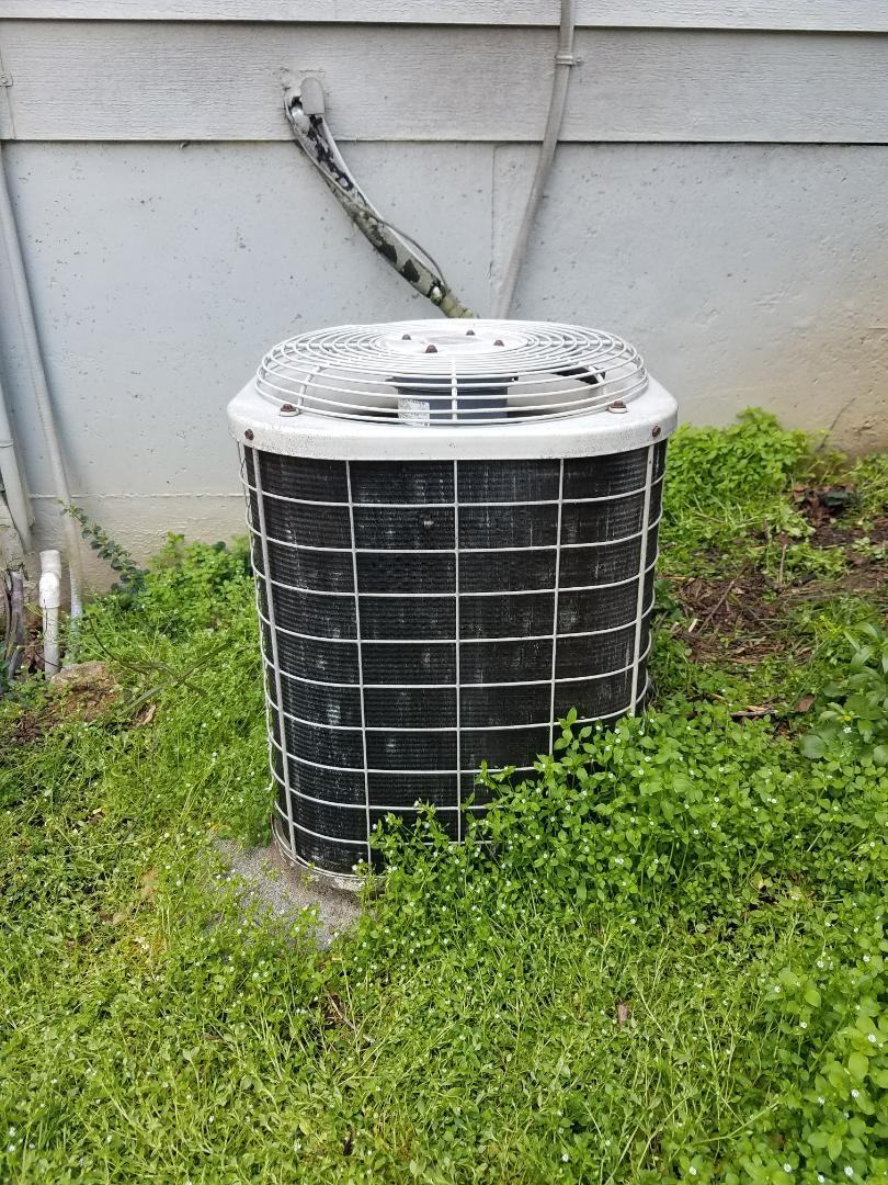 Smyrna, GA - Bryant System Not Cooling