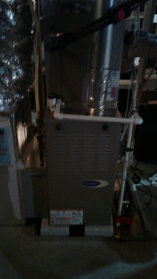 Marietta, GA - Furnace repair in Marietta