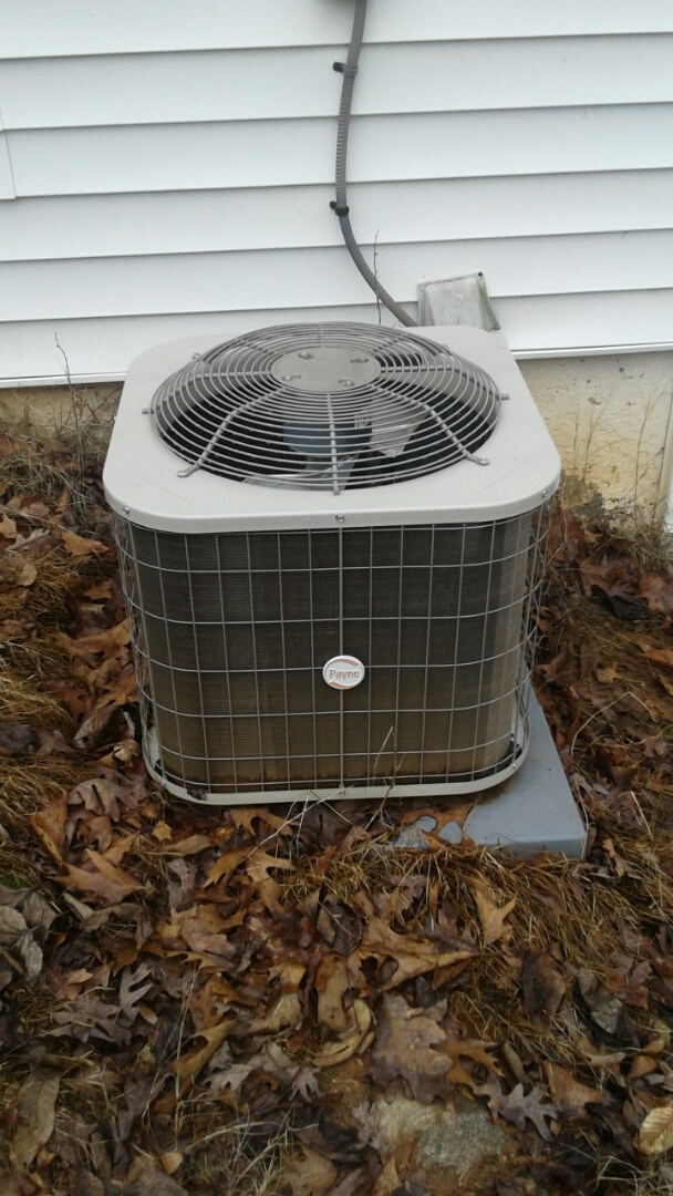 Marietta, GA - Ac repair in Marietta