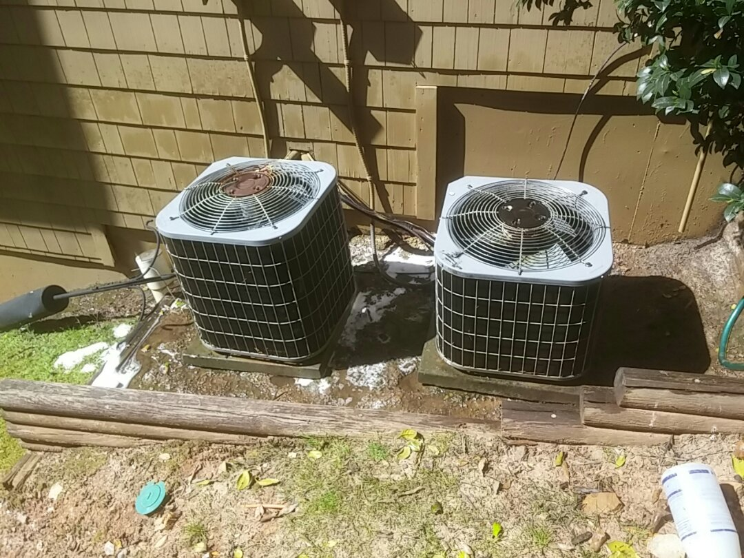 Mableton, GA - AC maintenance and cleaning