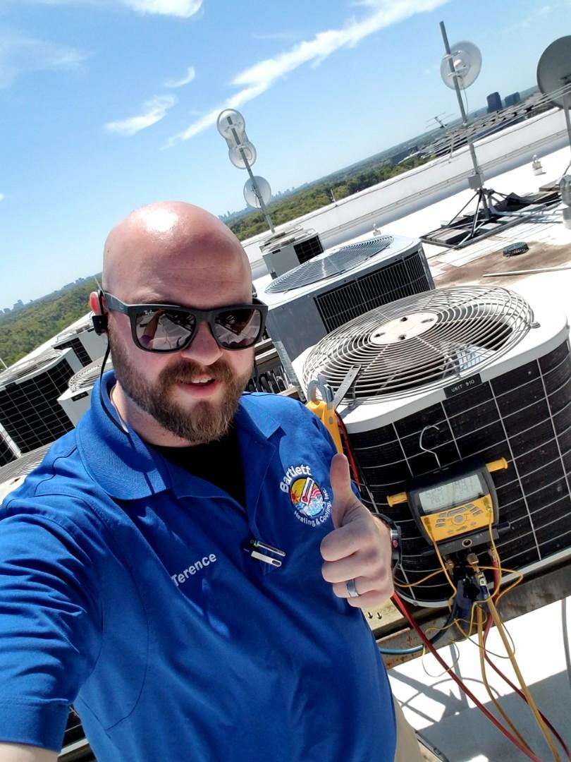 Atlanta, GA - 1 System AC Cooling Tuneup