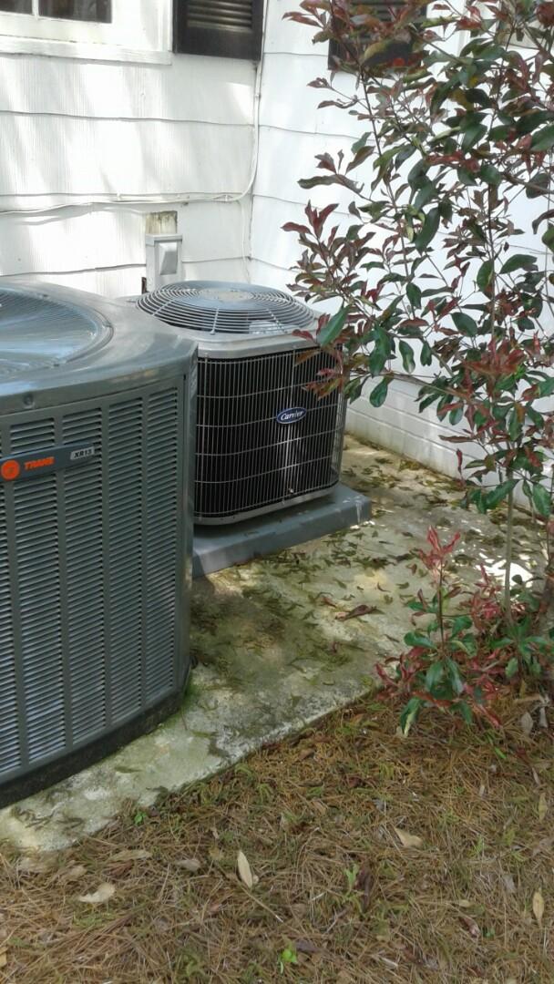 Marietta, GA - Ac repair in Marietta