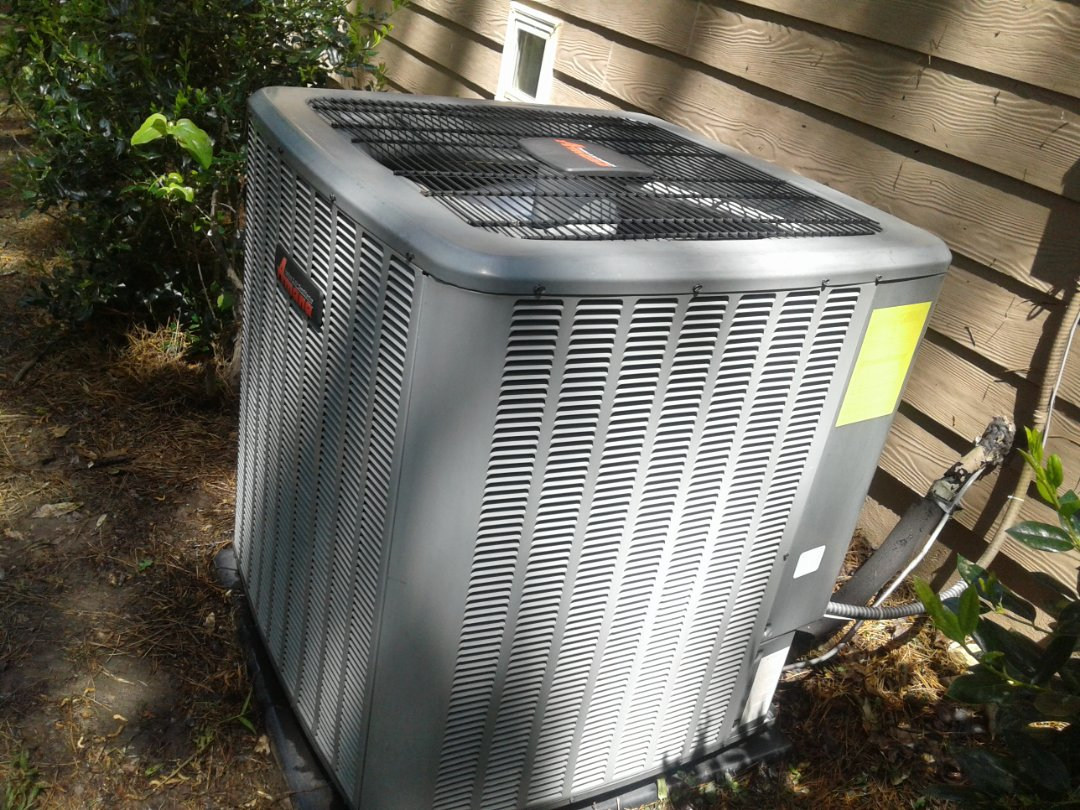 Acworth, GA - No cooling Upstairs system. Check system and found issue. No repairs done at this time. Acworth.