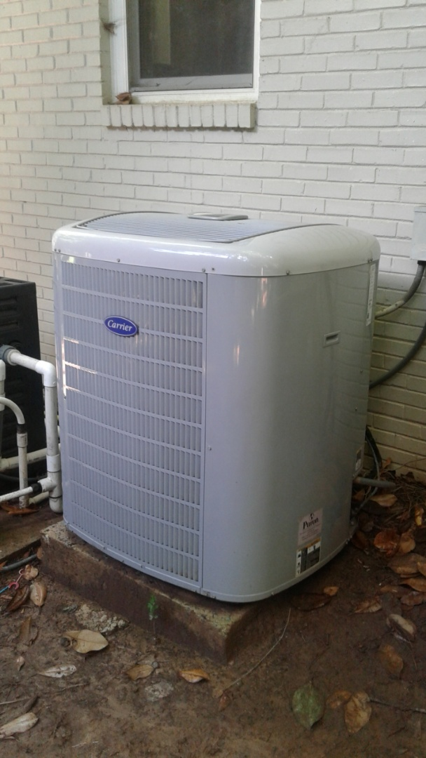 Mableton, GA - Two Systems  Ac service  in Dunwoody  GA