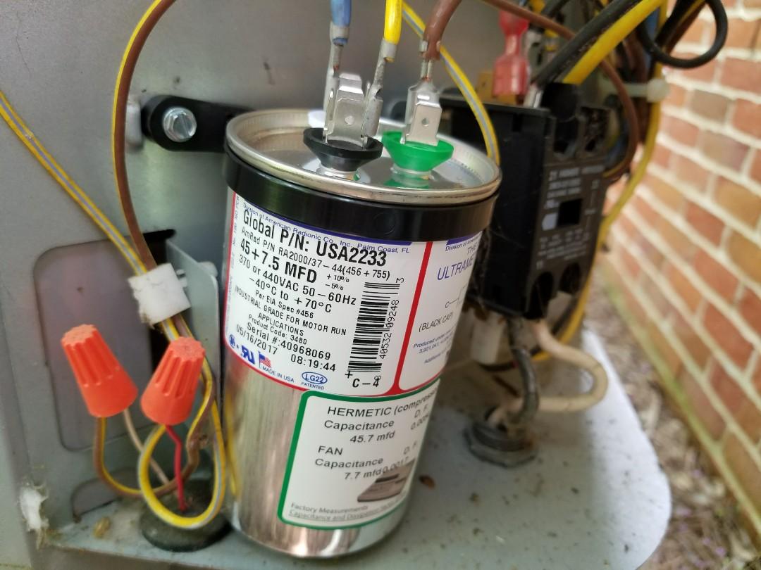 Atlanta, GA - No cooling. Check system and restored cooling operation. Atlanta