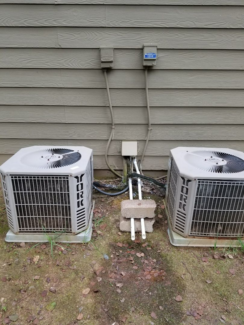 Kennesaw, GA - Providing no cooling AC repair and preventative maintenance