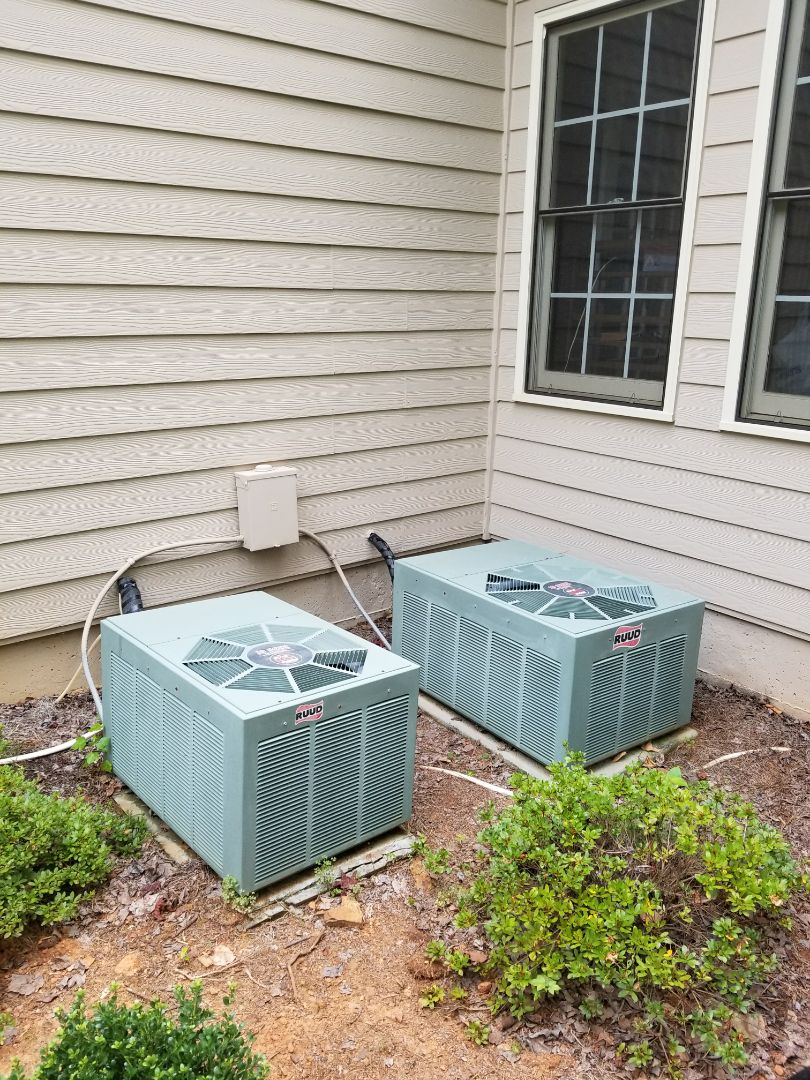 Kennesaw, GA - Providing free AC replacement quotes