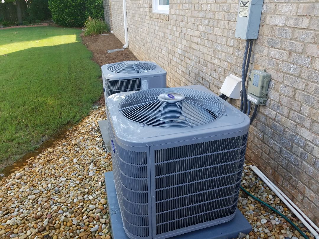 Kennesaw, GA - No cooling. Check system and found issue. Made repairs and restored cooling operation at this time. Kennnesaw