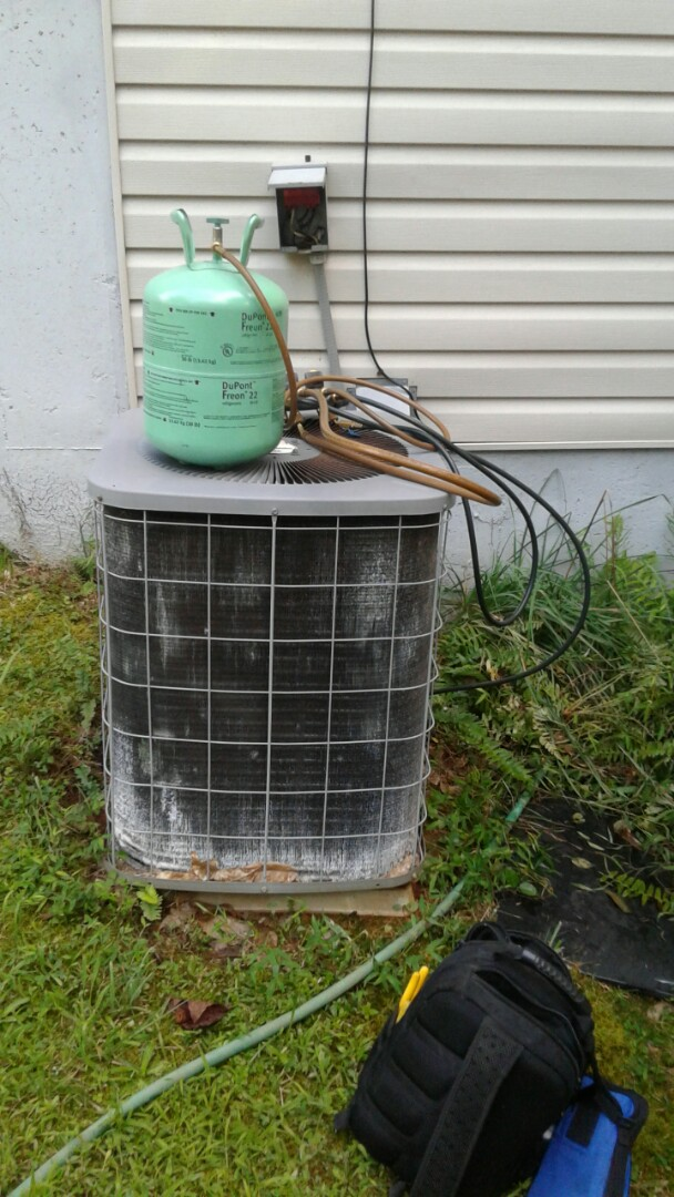 Acworth, GA - Ac repair in Acworth