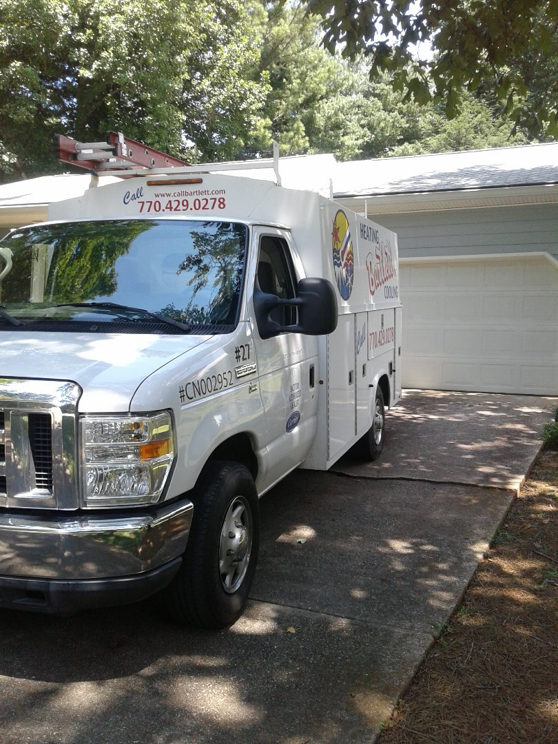Mableton, GA - Air conditioning service and maintenance