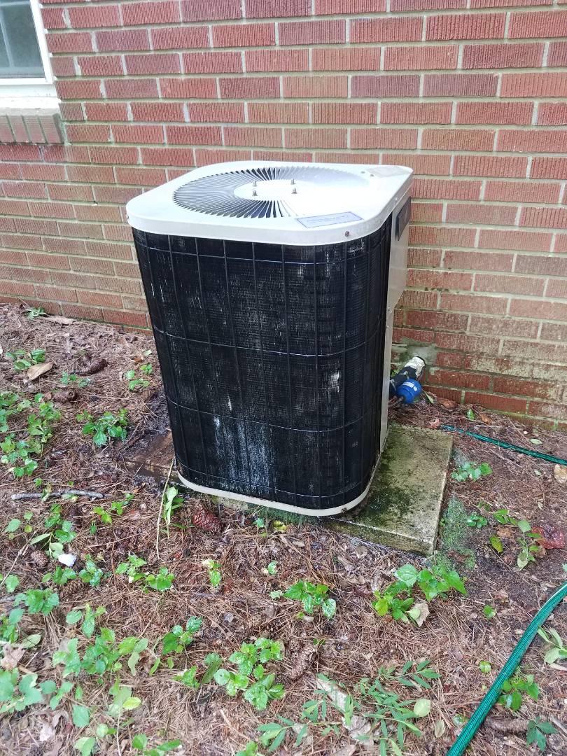 Smyrna, GA - 1 System AC Maintenance