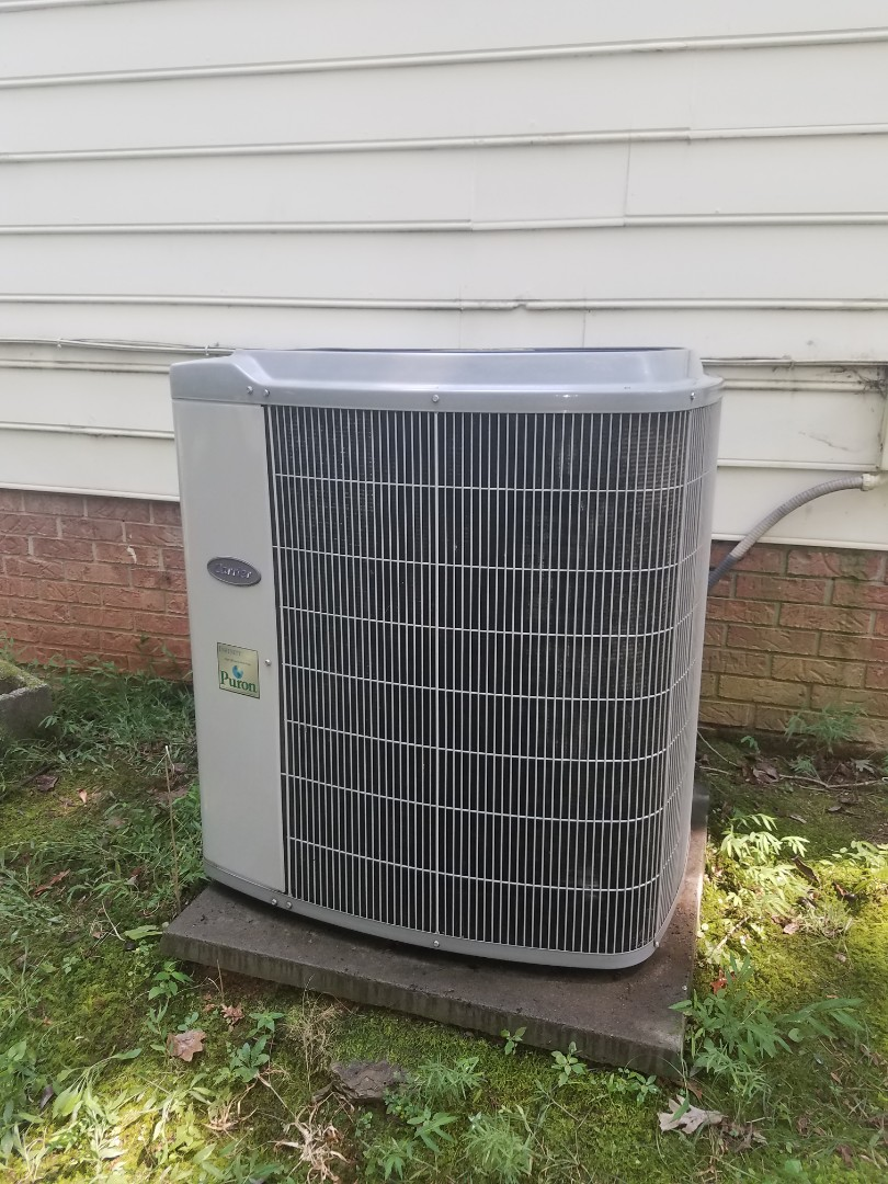 Smyrna, GA - Cooling TuneUp On Carrier System
