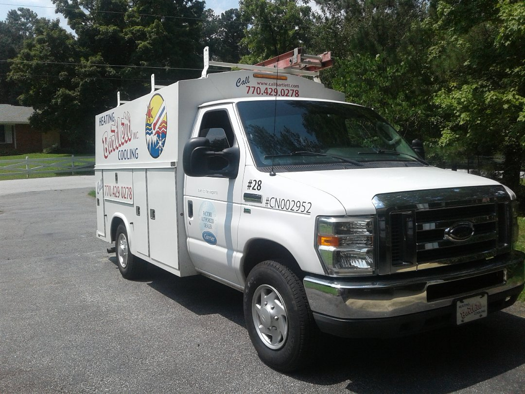 Marietta, GA - Professional AC maintenance