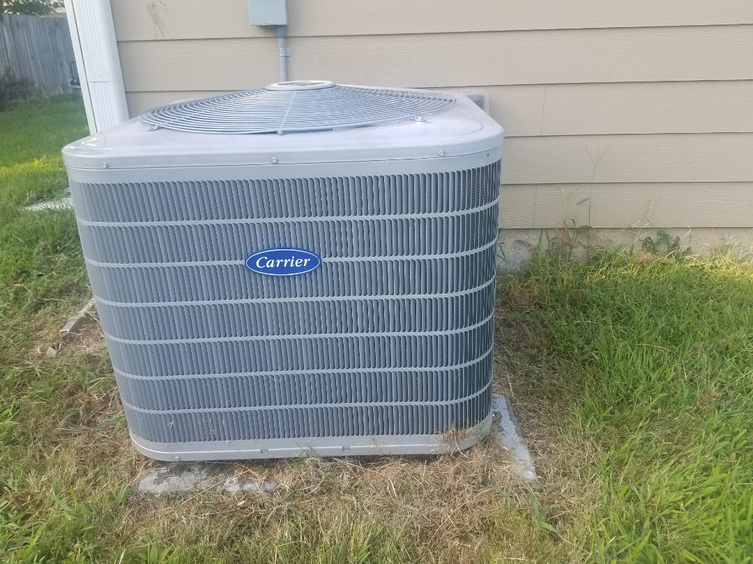 Powder Springs, GA - Carrier System Not Cooling