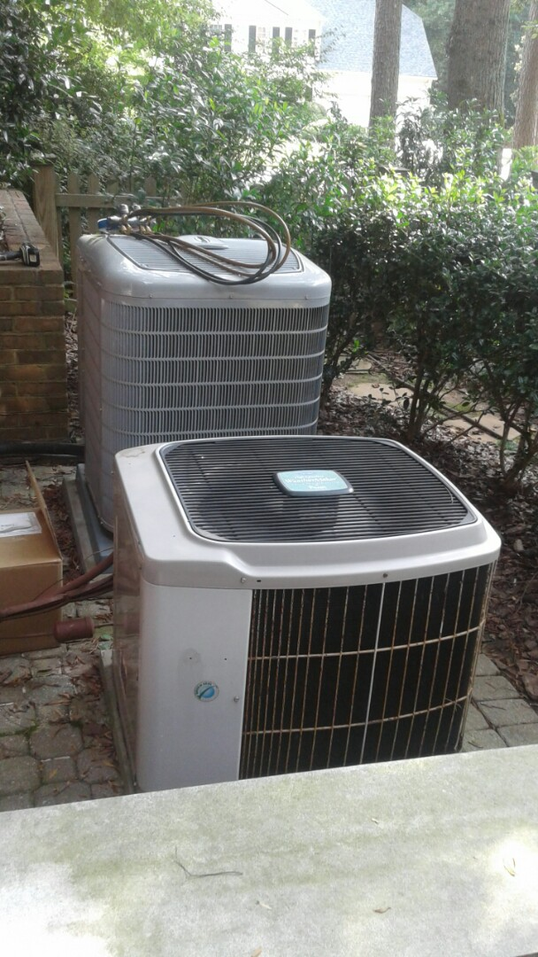 Powder Springs, GA - Ac repair in Powder Springs