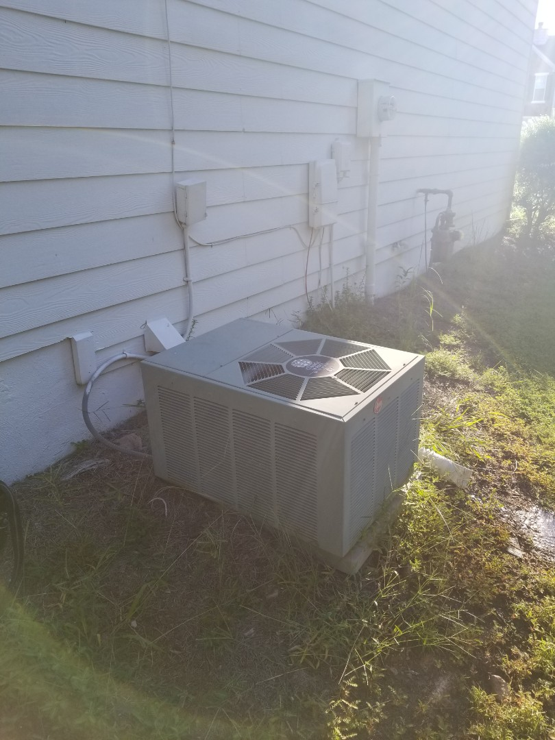 Acworth, GA - Providing no cooling AC repair and preventative maintenance