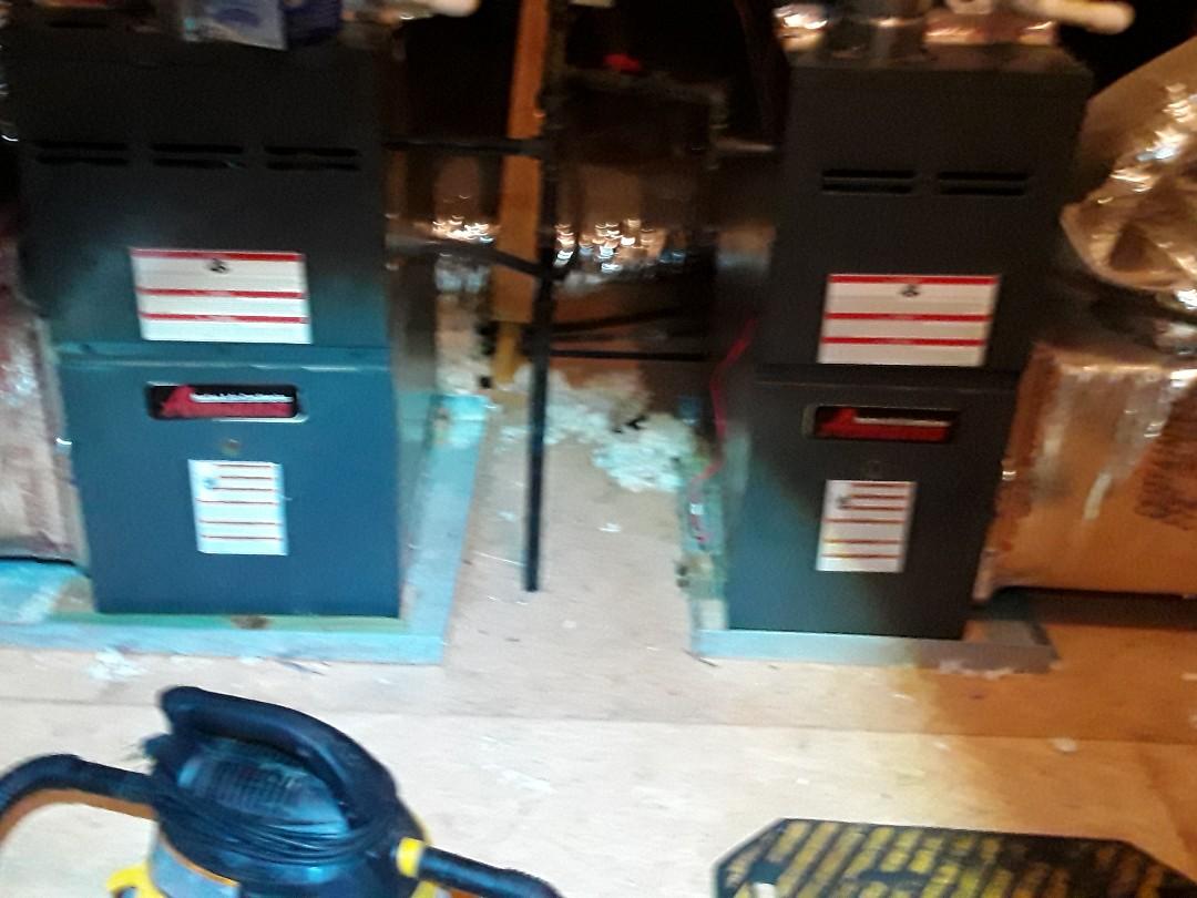 Smyrna, GA - Furnace maintenance